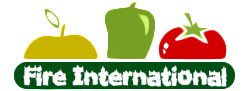 Fire International - Importator Legume si Fructe Logo