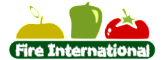 Fire International - Importator Legume si Fructe :: ROMANIA Logo